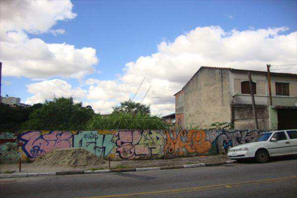 Terreno à venda em Jardim Monte Alegre, Taboao Da Serra - SP