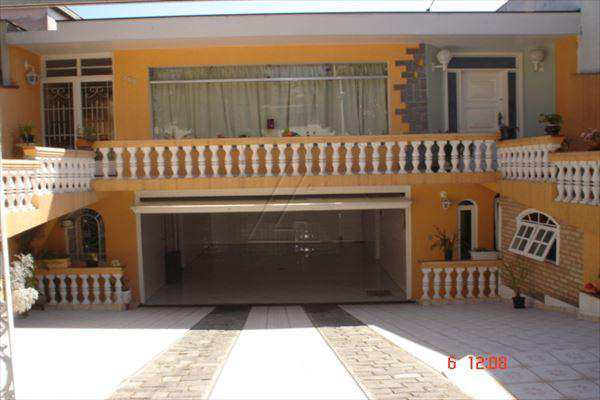 Casa de 4 dormitórios à venda em Jardim Taboao, Sao Paulo - SP