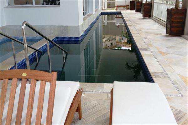 Apartamento de 3 dormitórios à venda em Parque Reboucas, Sao Paulo - SP