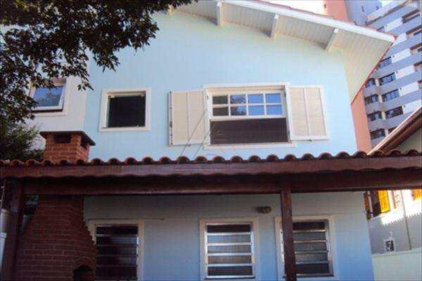 Sobrado de 4 dormitórios à venda em Lar Sao Paulo, Sao Paulo - SP