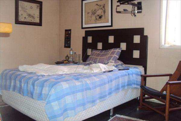 Sobrado de 4 dormitórios à venda em Instituto De Previdencia, Sao Paulo - SP