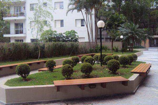 Apartamento de 4 dormitórios à venda em Vila Andrade, Sao Paulo - SP