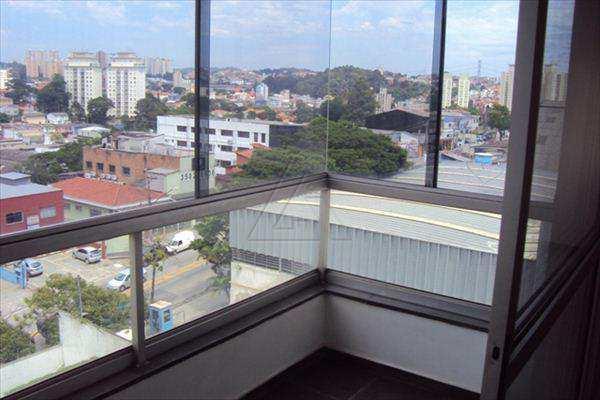 Apartamento de 4 dormitórios à venda em Jardim Londrina, Sao Paulo - SP