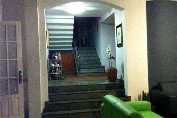 Sobrado de 3 dormitórios à venda em Lar Sao Paulo, Sao Paulo - SP