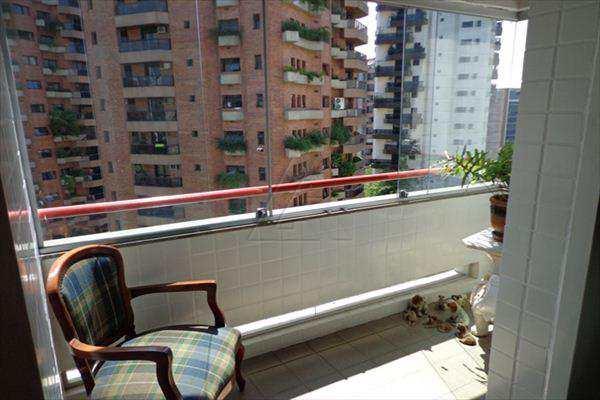 Apartamento de 3 dormitórios à venda em Vila Andrade, Sao Paulo - SP