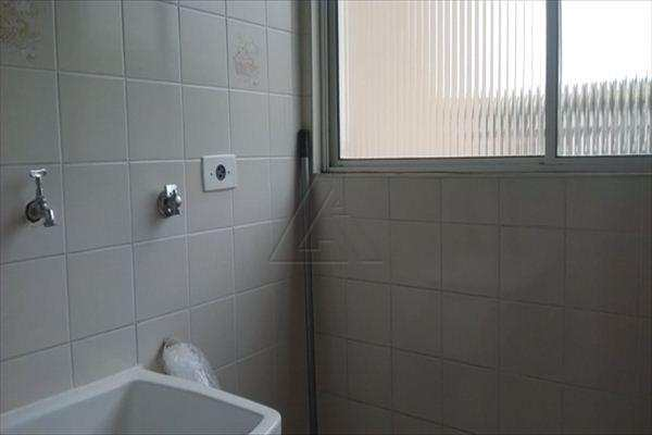 Apartamento de 2 dormitórios à venda em Ferreira, Sao Paulo - SP
