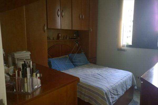 Apartamento de 2 dormitórios à venda em Parque Taboao, Taboao Da Serra - SP