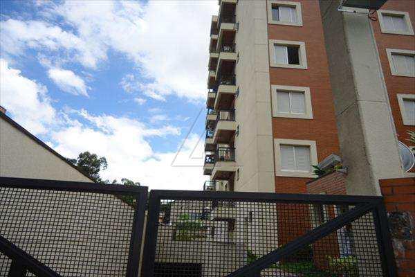 Apartamento de 2 dormitórios à venda em Jardim Monte Kemel, Sao Paulo - SP