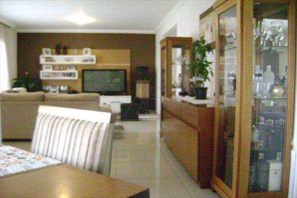 Apartamento de 4 dormitórios à venda em Jardim Monte Kemel, Sao Paulo - SP