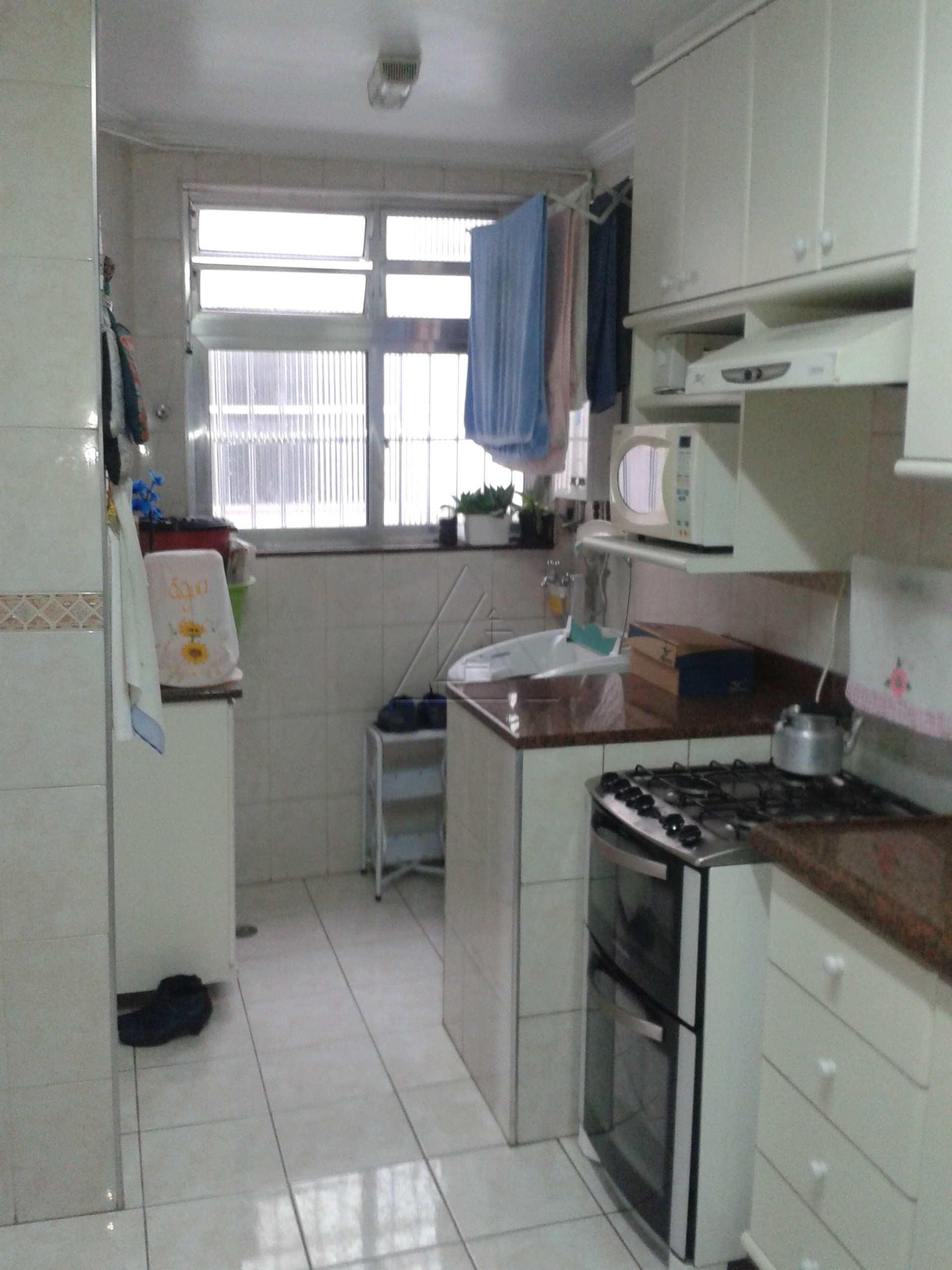Cozinha 5 e Lavanderia