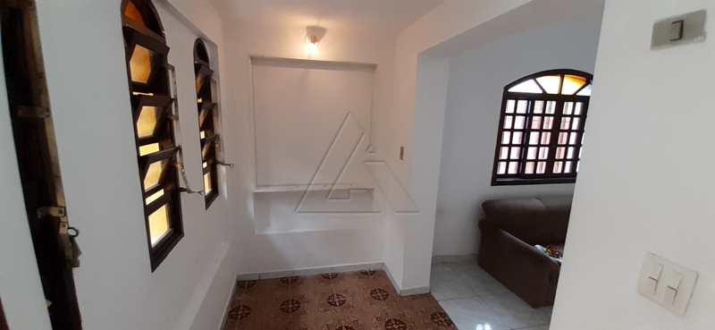 Casa com 3 dorms, Jardim Monte Kemel, São Paulo, Cod: 2386