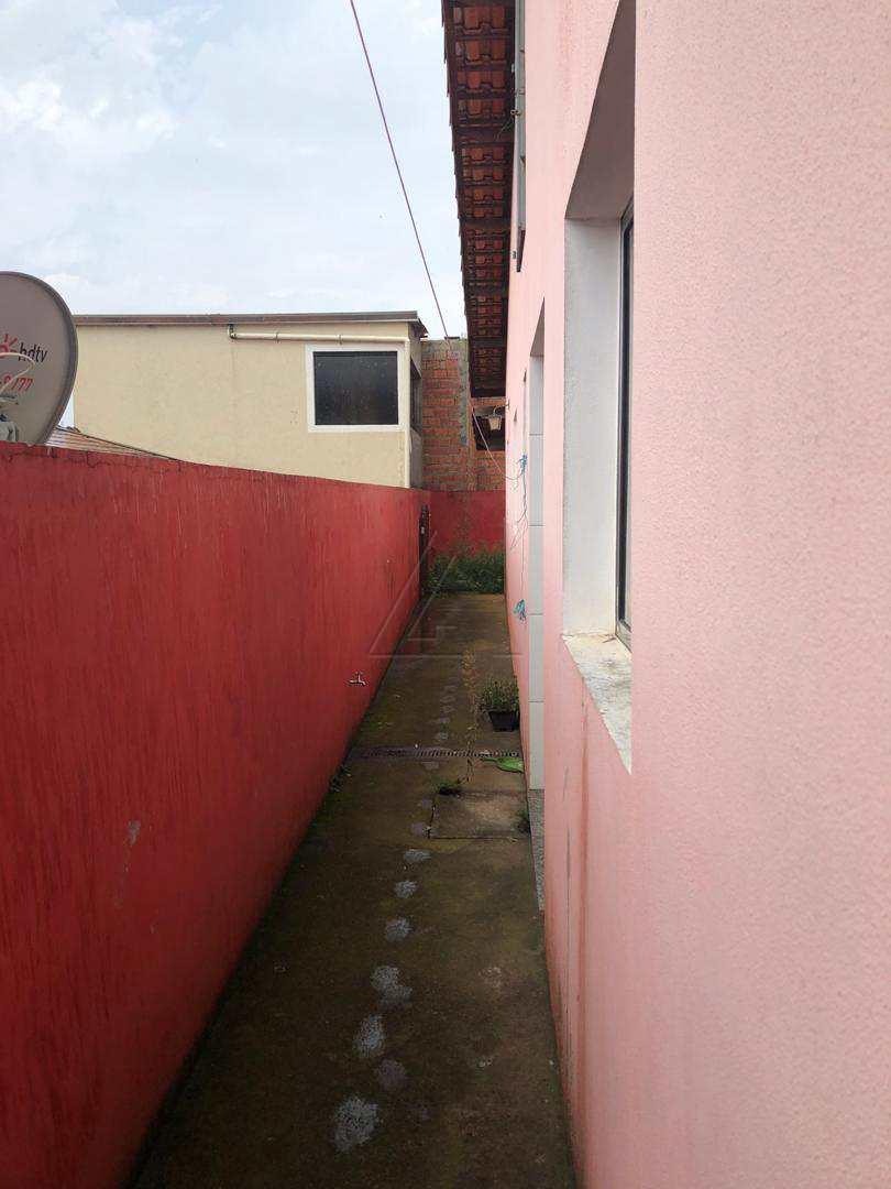 Casa com 2 dorms, Parque Santa Amélia, Itapecerica da Serra - R$ 260 mil, Cod: 2808