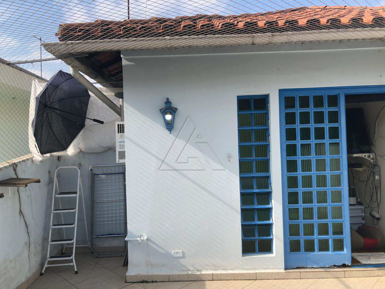 Sobrado com 3 dorms, Jardim Monte Kemel, São Paulo - R$ 430.000,00, 90m² - Codigo: 2863