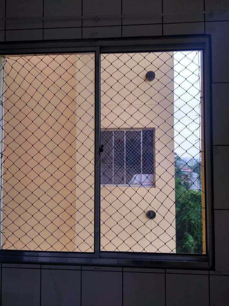 Apartamento com 2 dorms, Jardim América, Taboão da Serra - R$ 230 mil, Cod: 2920