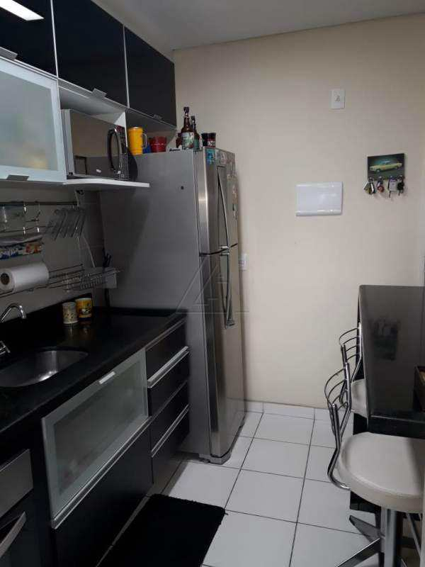 Apartamento com 2 dorms, Pirajussara, São Paulo, Cod: 2921