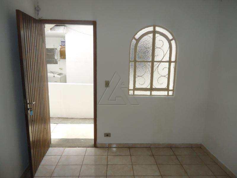 Casa com 1 dorm, Jardim Monte Kemel, São Paulo, Cod: 2930