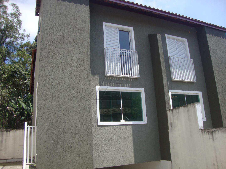Sobrado com 3 dorms, Parque Monte Alegre, Taboão da Serra - R$ 650 mil, Cod: 2932