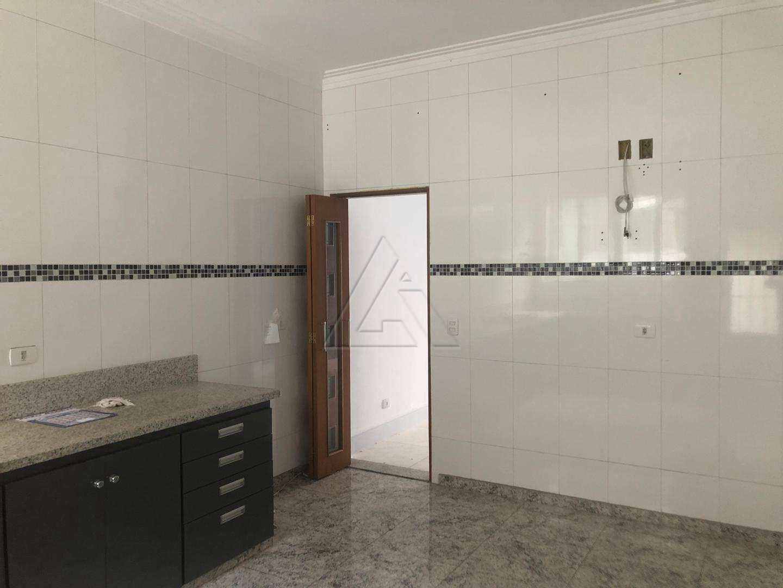 Casa com 3 dorms, Jardim Monte Kemel, São Paulo - R$ 680 mil, Cod: 2937