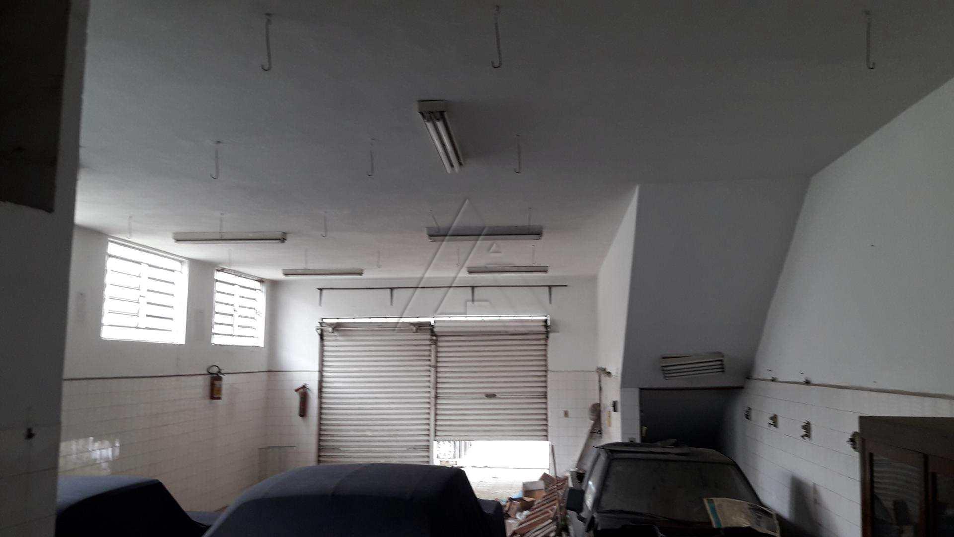 Galpão, Jardim Colombo, São Paulo - R$ 680 mil, Cod: 2946