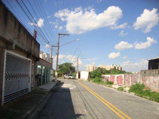 Terreno, Jardim Maria Rosa, Taboão da Serra - R$ 350 mil, Cod: 2948