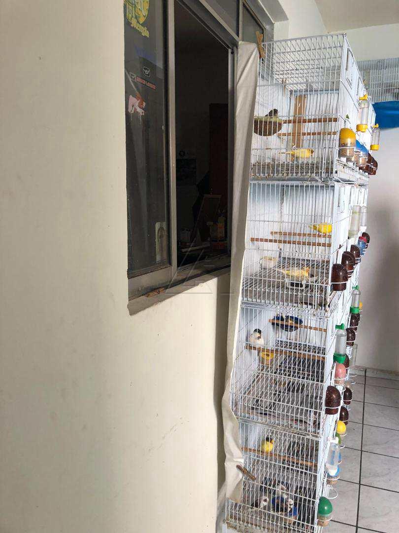 Casa com 3 dorms, Jardim Monte Kemel, São Paulo - R$ 550 mil, Cod: 2951