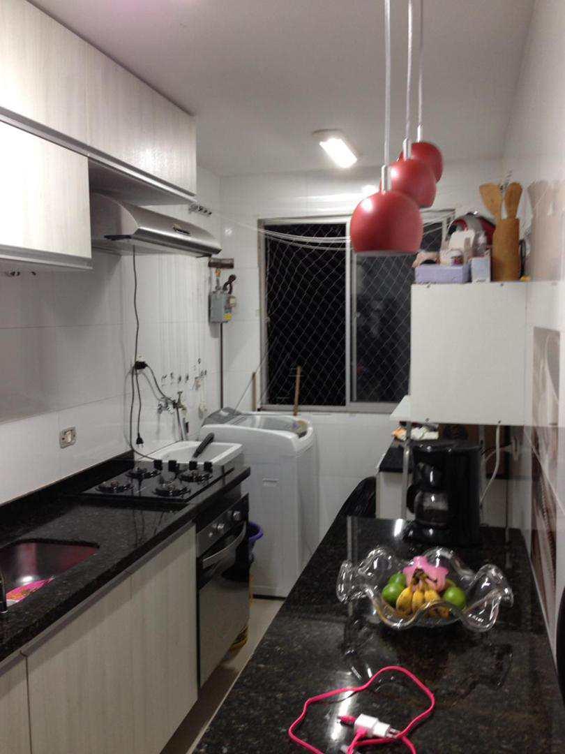 Apartamento com 2 dorms, Jardim Monte Kemel, São Paulo - R$ 247 mil, Cod: 2955