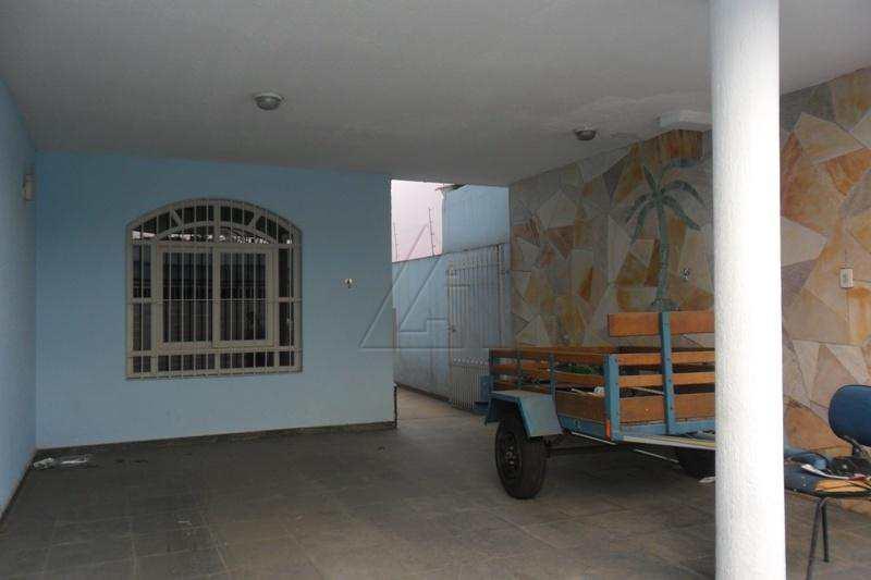 Sobrado com 4 dorms, Jardim Taboão, São Paulo, Cod: 2956