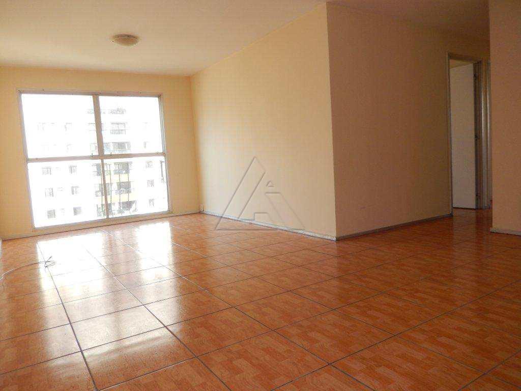 Apartamento com 3 dorms, Vila Andrade, São Paulo - R$ 350 mil, Cod: 2968