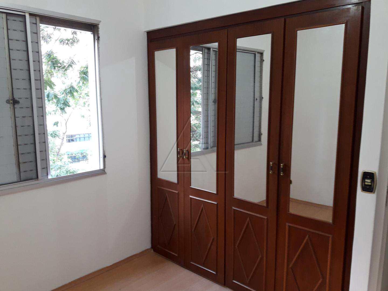 Apartamento com 3 dorms, Jardim Londrina, São Paulo - R$ 370 mil, Cod: 2969