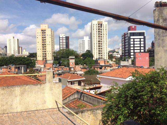 casa Planalto Paulista -5 dorm/2vgs - R$ 1.000.000 ref.2972