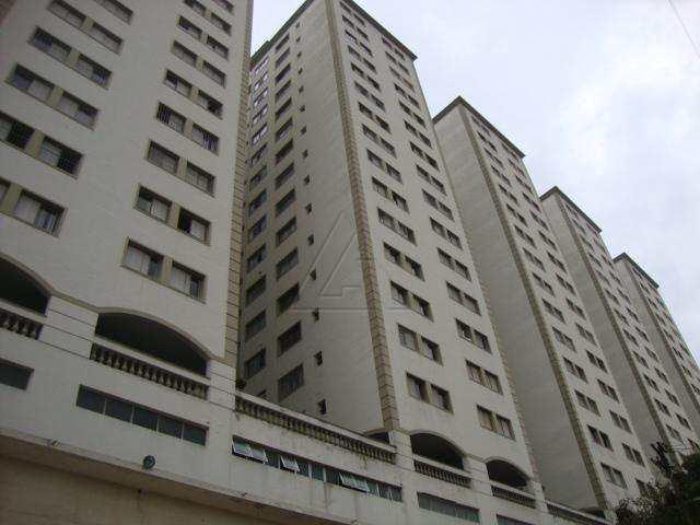 Apartamento com 2 dorms, Chácara Agrindus, Taboão da Serra - R$ 320 mil, Cod: 2981