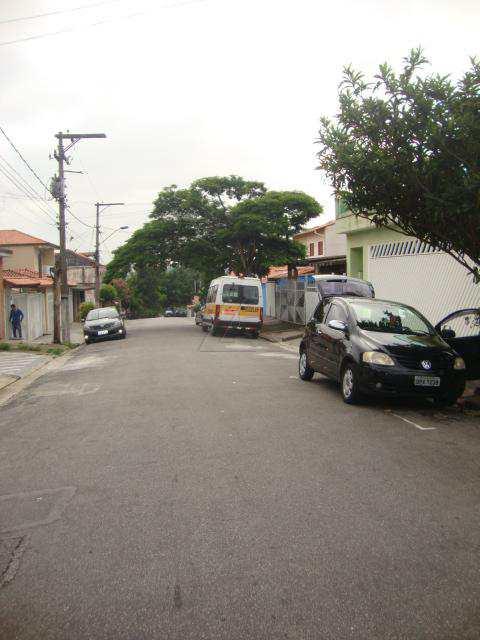 Sobrado com 3 dorms, Parque Monte Alegre, Taboão da Serra - R$ 650 mil, Cod: 2982