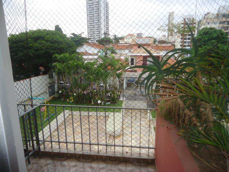 Apartamento com 3 dorms, Caxingui, São Paulo - R$ 340 mil, Cod: 2986