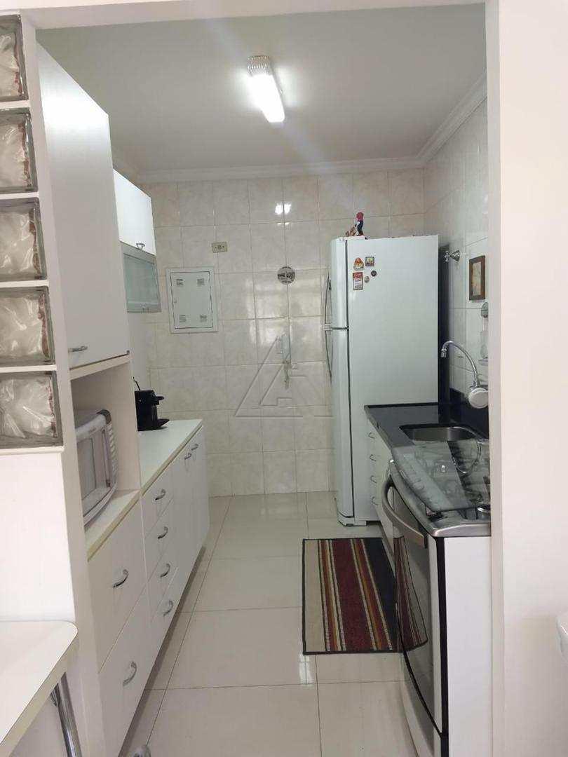 Apartamento com 2 dorms, Jardim Londrina, São Paulo - R$ 330 mil, Cod: 2992
