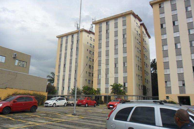 Apartamento com 2 dorms, Ferreira, São Paulo, Cod: 2997