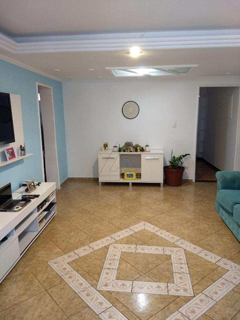 Casa com 4 dorms, Jardim Monte Kemel, São Paulo - R$ 550 mil, Cod: 2998