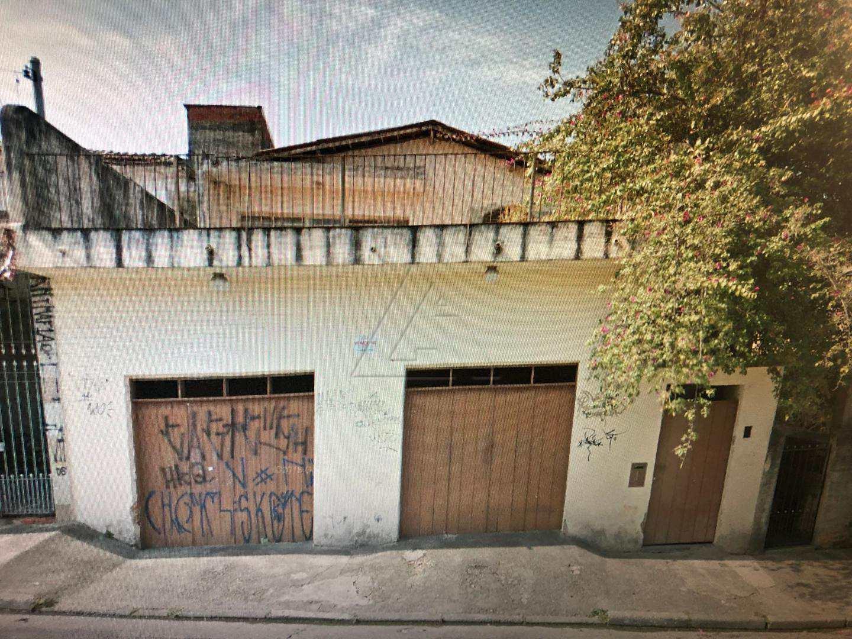 Casa com 3 dorms, Vila Sônia, São Paulo - R$ 800 mil, Cod: 3000