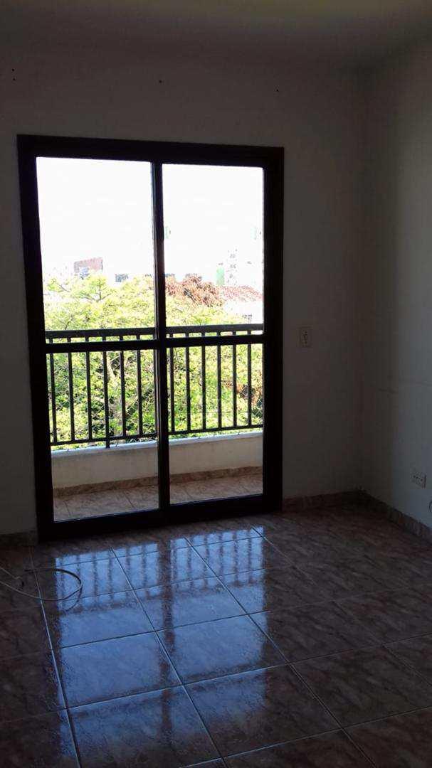 Apartamento com 2 dorms, Itaquera, São Paulo - R$ 250 mil, Cod: 3004