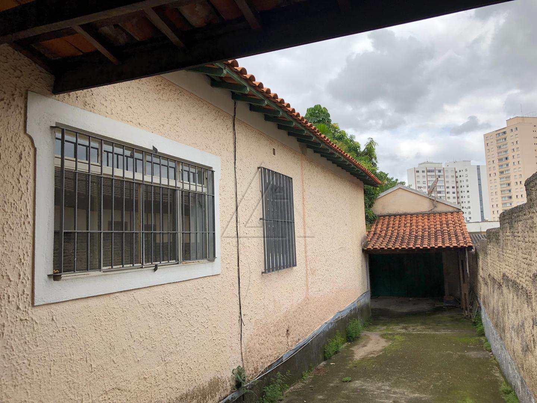 Casa com 3 dorms, Lapa, São Paulo - R$ 2 mi, Cod: 3006