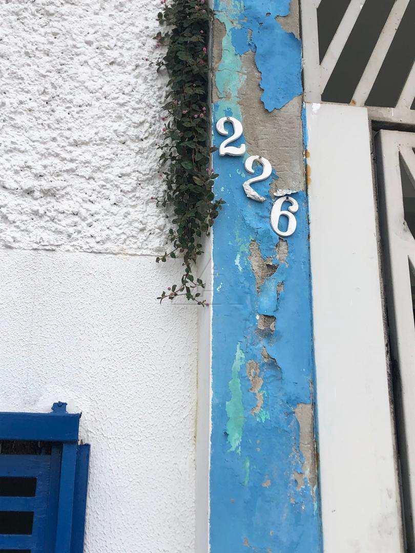 Casa com 2 dorms, Jardim Celeste, São Paulo - R$ 350 mil, Cod: 3014