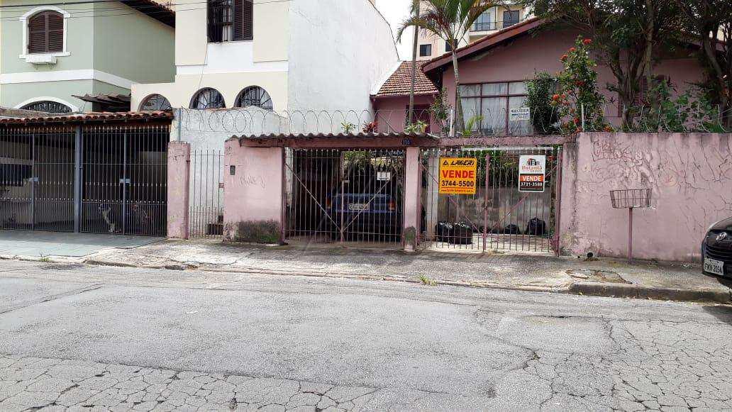 Casa com 3 dorms, Jardim Celeste, São Paulo - R$ 480 mil, Cod: 3015
