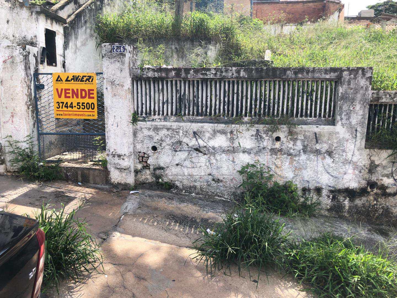 Terreno, Jardim Monte Kemel, São Paulo - R$ 460 mil, Cod: 3018