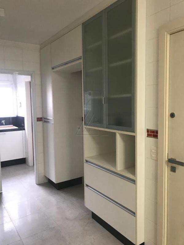 Apartamento com 3 dorms, Vila Progredior, São Paulo, Cod: 3025