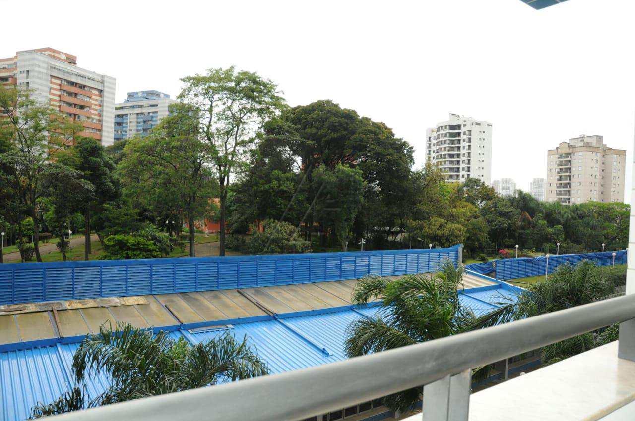 Apartamento com 3 dorms, Vila Morse, São Paulo - R$ 1.05 mi, Cod: 3027