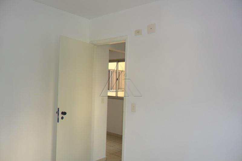 Apartamento com 2 dorms, Jardim Monte Kemel, São Paulo - R$ 270 mil, Cod: 3030