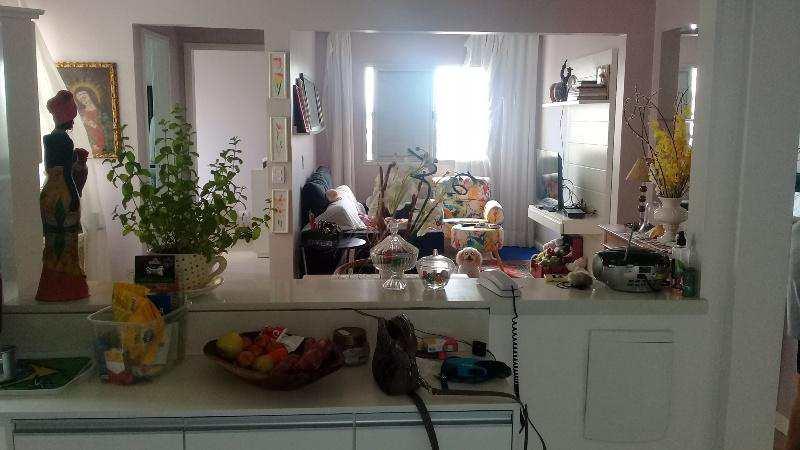 Apartamento com 1 dorm, Jardim Monte Kemel, São Paulo - R$ 330 mil, Cod: 3031