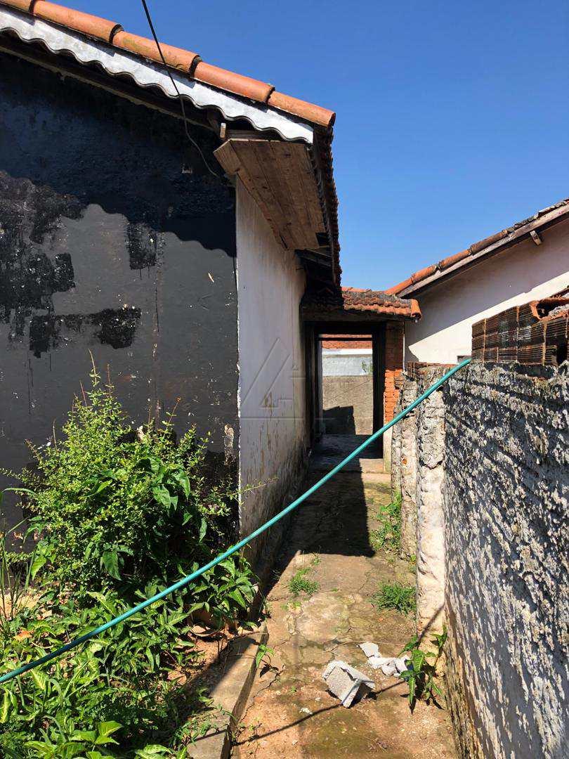 Casa de Vila com 4 dorms, Jardim Monte Kemel, São Paulo - R$ 360 mil, Cod: 3036