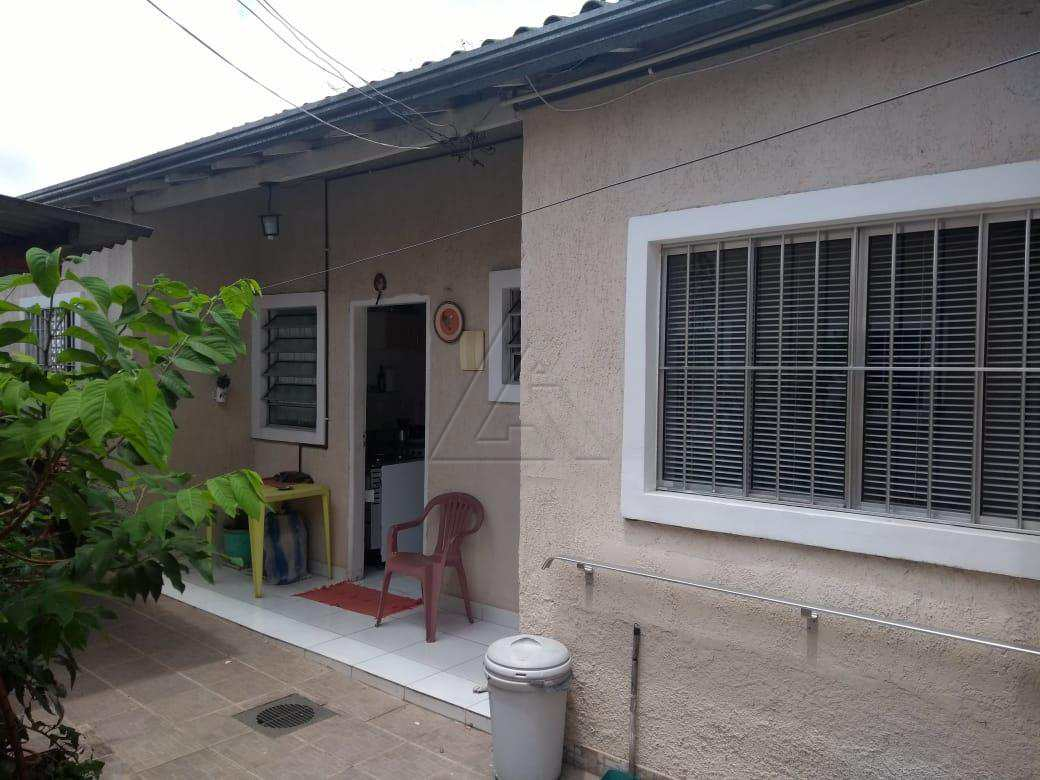 Casa com 3 dorms, Jardim Monte Kemel, São Paulo - R$ 650 mil, Cod: 3041