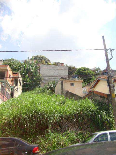 Terreno, Jardim Maria Rosa, Taboão da Serra - R$ 350 mil, Cod: 3042
