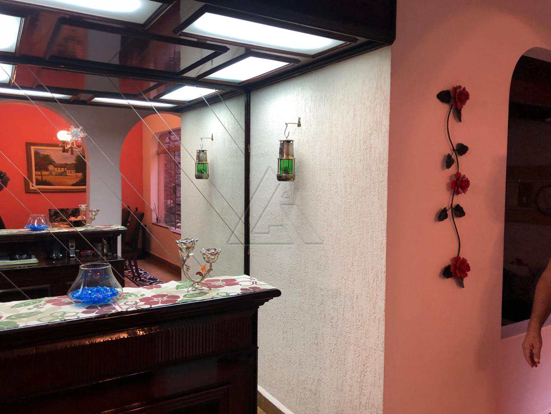 Casa com 4 dorms, Ferreira, São Paulo - R$ 980 mil, Cod: 3048